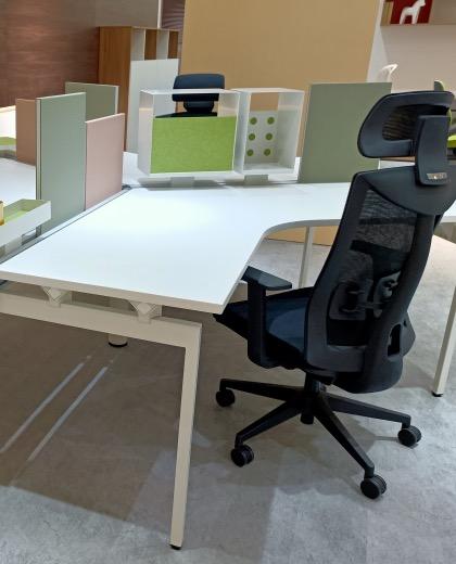 オフィス用特注家具、什器_3