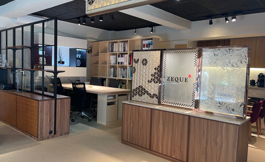 オフィス用特注家具、什器_top